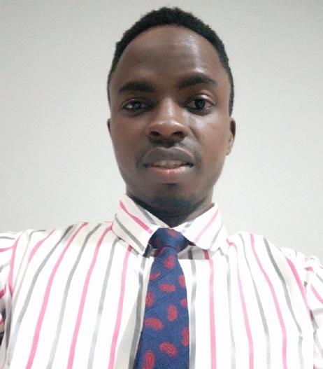 Emmanuel Ayoola