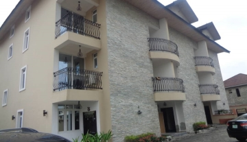 5 Bedroom Terrace, Victoria Island